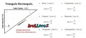 Funciones Trigonométricas Ejemplos – Matemáticas 4 0