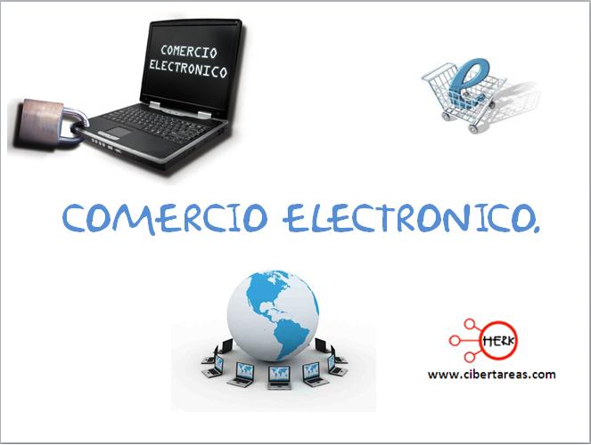 Comercio electronico – Informática 1 0