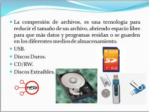 Concepto de compresión de archivos 1