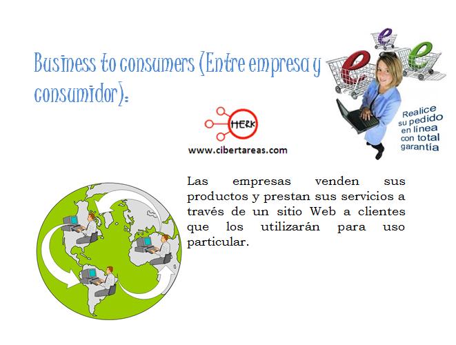 Comercio electronico – Informática 1 4