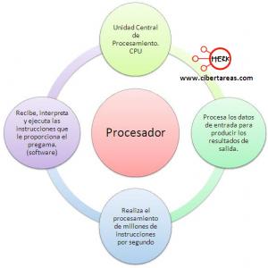 Las partes internas de una computadora – Informática 1 2