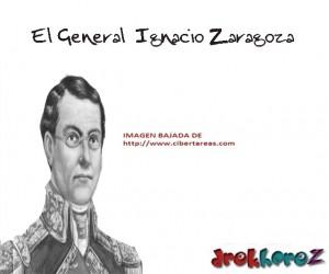 El General Ignacio Zaragoza-Batalla del 5 de Mayo 0
