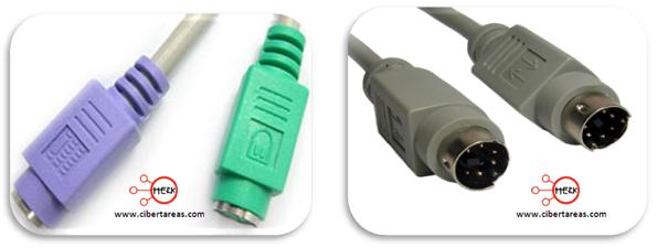 Los Cables De La Computadora Cibertareas