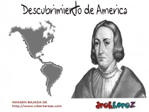 Descubrimiento de América 0