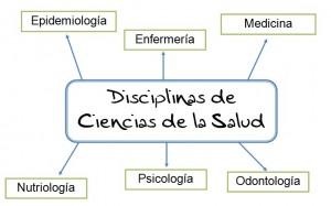 Enfermería-Disciplinas-Ciencias de la Salud 1 0