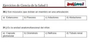 Ejercicios Diagnósticos vol-1-Ciencias de la Salud_1 1