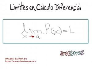 Limites en Calculo Diferencial-Apunte 0