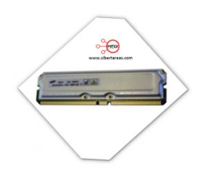 La memoria RAM 3