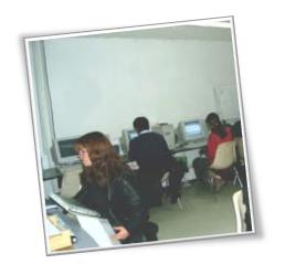 Recomendaciones de traslado e instalación de una computadora. 3