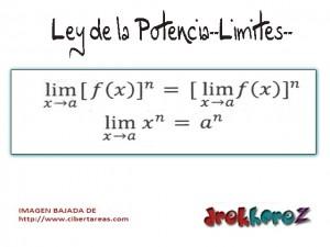 Leyes de los Limites-Calculo Diferencial 8
