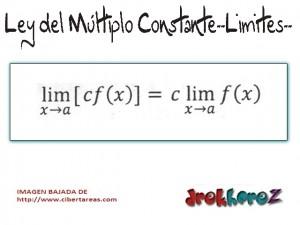 Leyes de los Limites-Calculo Diferencial 3