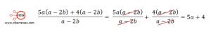 Factorización Factor común por agrupación de términos – Matemáticas 1 10