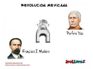 Inicio – Revolución Mexicana 0
