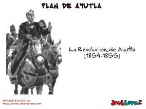 La Revolución de Ayutla – Plan de Ayutla 0