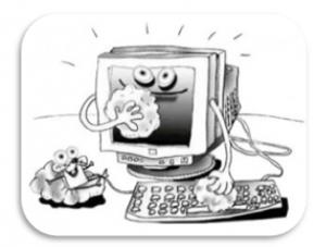Mantenimiento preventivo de la computadora (Gabinete) 0