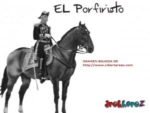 Porfirio Diaz-El Porfiriato