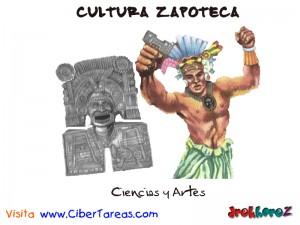 Ciencias y Artes-Cultura Zapoteca