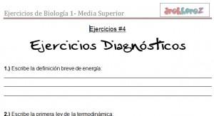 Ejercicios_4-Biologia 1_Media Superior