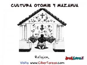 Religion-Cultura Otomie y Mazahua
