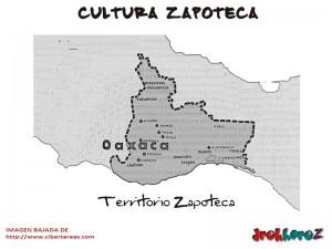 Territorio Zapoteca-Cultura Zapoteca