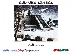 Astronomia-Cultura Azteca