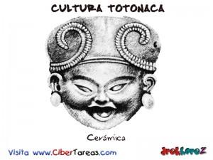 Ceramica-Cultura Totonaca
