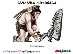 Economia-Cultura Totonaca