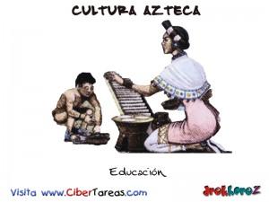 Educacion-Cultura Azteca