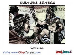 Gobierno-Cultura Azteca