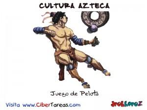 Juego de Pelota-Cultura Azteca