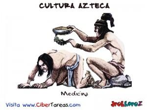 Medicina-Cultura Azteca
