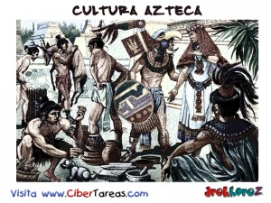 Mercado de Tlatelolco-Cultura Azteca