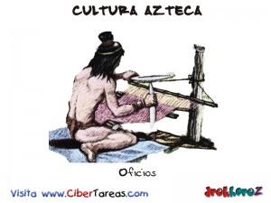 Oficios-Cultura Azteca