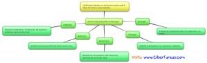 Ramas en Biologia-Mapa Conceptual