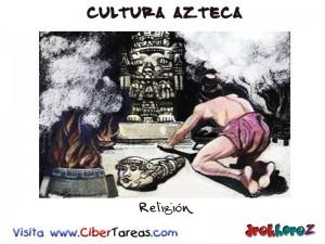 Religion-Cultura Azteca