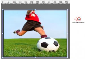 insertar imagen swishmax manual practicas importar tutorial