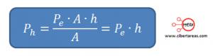 presion hidrostatica 5