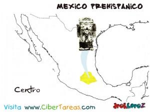 Centro-Mexico Prehispanico