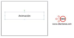 Como insertar animaciones en powerpoint 2010 3