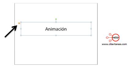 Como insertar animaciones en powerpoint 2010 5