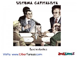 Sociedades-Sistema Capitalista