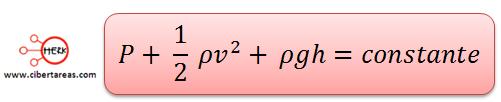 Teorema de Bernoulli 19