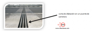dilatacion volumetrica fisica 2 ejemplo carretera