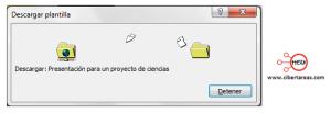 manual powerpoint 2010 descargar plantilla    7