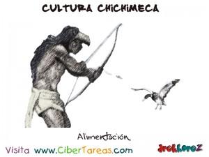 Alimentacion-Cultura Chichimeca