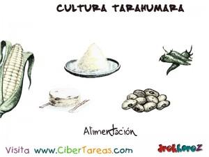 Alimentacion-Cultura Tarahumara