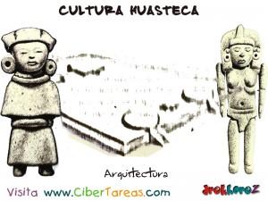 Arquitectura-Cultura Huasteca