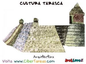 Arquitectura-Cultura Tarasca