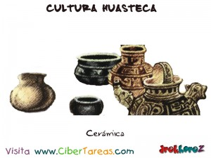 Ceramica-Cultura Huasteca
