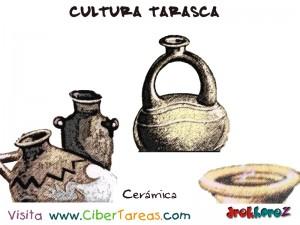 Ceramica-Cultura Tarasca